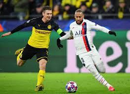 UFFICIALE - Champions, PSG-Borussia Dortmund a porte chiuse