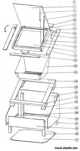 make solar cooker plans to build your