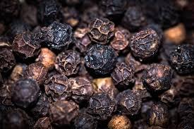 The Extra ordinary Spice – Black Pepper — Ayureveryday