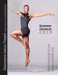 summer dancelab 2019 by dissonance