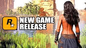 rockstar games new video game creators