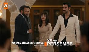 Bir Zamanlar Çukurova 19. bölüm izle 7 Şubat ATV Youtube Canlı Yayın