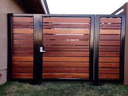 Image Result For Fence Wood Slat Horizontal Oriental Patio Fence Wood Fence Design Modern Wood Fence