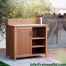 outdoor garden furniture work wooden