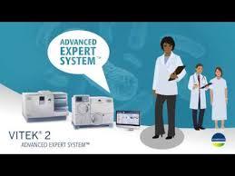 vitek 2 healthcare biomérieux