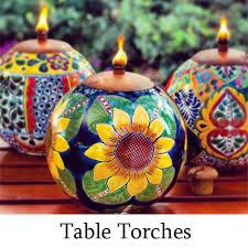mexican spanish pottery ceramics