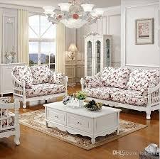 sofa french design fabric cloth
