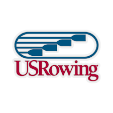 Us Rowing Kiss Cut Stickers Usrowing Store