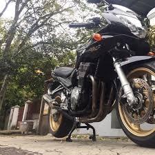 suzuki bandit 1200cc motorbikes on