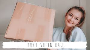 HUGE SHEIN HAUL | Try on haul | Trying out Shein | Clothes, Accessories &  Home items | Abbie Pearce - YouTube