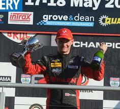 Bradley Smith (racing driver) - Wikipedia