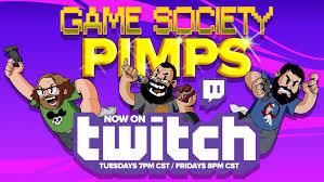 Episode 21: Aaron Yonda & Emre Cihangir, Game Society Pimps ...