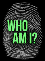 Who am I? - RESTORED CREATIONS