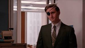 The Mad Men GQ+A: Aaron Staton on Ken's Eyepatch Hijinks and the ...