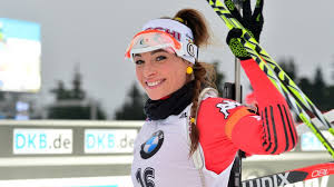 Download 1920x1080 Dorothea Wierer, Italy, Biathlon Wallpapers for ...