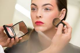 artist of makeup brushes zukreat