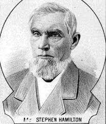 Stephen Hamilton (1825-1901) | WikiTree FREE Family Tree