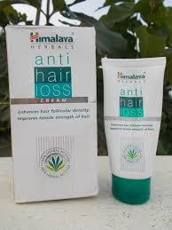 hima herbals anti hair loss cream