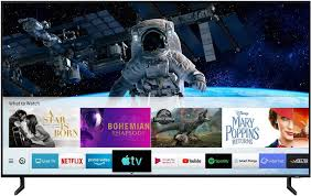 app now available on samsung smart tvs