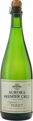 Butford Organic Fine English Aurora Perry - Award Winning Naturally  Sparkling Medium-Dry Cider from Herefordshire, England by Butford Organics  Co | 6.2% ABV 750ml Fine Craft Cider Gift: Amazon.co.uk: Beer, Wine &