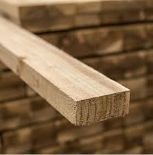 Fence Rails 88mm X 38mm Fence Supplies Buy Online Uk Delivery