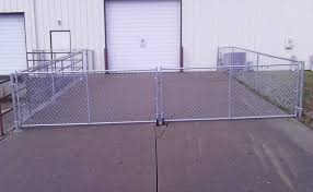 Chain Link The Fence Company