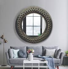 large range of wall mirrors made in