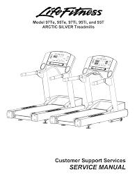 service manual pro gym supply manualzz