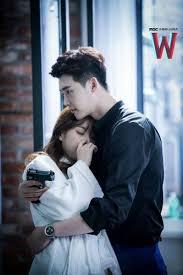 hasil gambar untuk drama korea w drama korea korean
