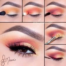 eye makeup for almond eyes cat eye makeup
