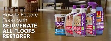 floors with rejuvenate all floors rer