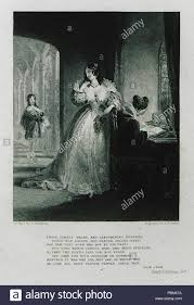 """789 Illustration for the poem of Lord Byron """"Don Juan"""" - Byron George  Gordon Lord - 1849 Stock Photo - Alamy"""
