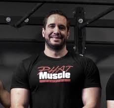 TRAINER SPOTLIGHT: ADAM TWARDOWKSI Adam... - Anytime Fitness Springfield MO  | Facebook