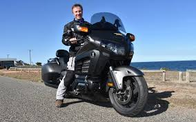 Louth Bay man rides again against domestic violence | West Coast ...
