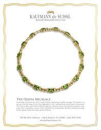 kaufmann de suisse diamond jeweler