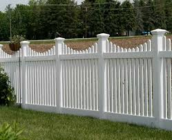 Vinyl Fence Design Ideas For Android Apk Download