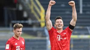 Bundesliga, 28a giornata: il Bayern Monaco vede lo scudetto ...