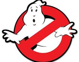 Ghostbusters Decal Etsy