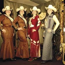News Photo: Rodeo royalty | Local | tdn.com