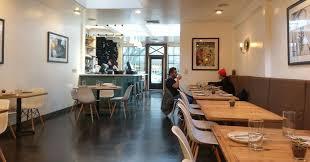 spanish restaurant dérive closes after