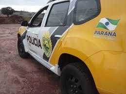 Container é arrombado e furtado no Jardim Paraná