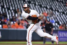 MLB trade rumors: Indians have interest in Orioles' Mychal Givens ...