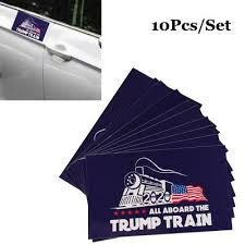 Buy Donald Trump Decal At Affordable Price From 2 Usd Best Prices Fast And Free Shipping Joom