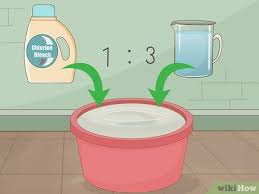 3 easy ways to clean mold off walls