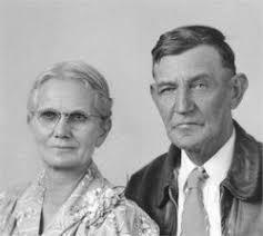 Sarah Ethel Myrtle Robinson Scobee (1889-1963) - Find A Grave Memorial