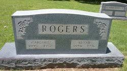 Bessie Ivy Rogers (1895-1936) - Find A Grave Memorial