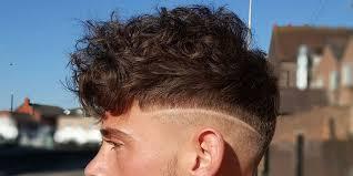 17 best s for curly hair men
