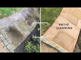 cleaning of sandstone pavers 01344