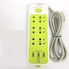 Hot Ổ Điện Đa Năng Chống Giật 3 Cổng USB và 9 ổ cắm
