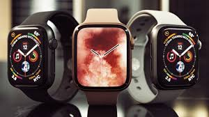 3D model Apple Watch Series 4 44mm Aluminum